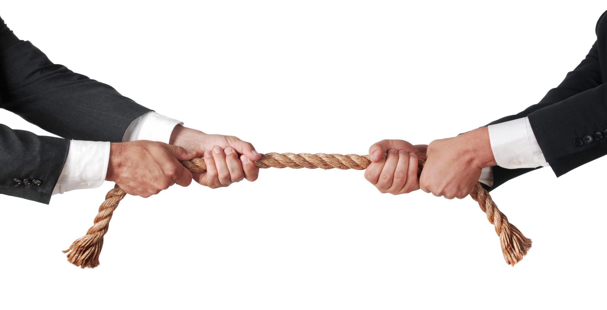 حکمرانی خوب مسدود کننده تعارض منافع-مرکز توانمندسازی حاکمیت و جامعه