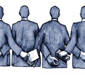 تعارض منافع و فساد- مرکز توانمندسازی حاکمیت و جامعه