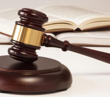 تعارض منافع در داوری