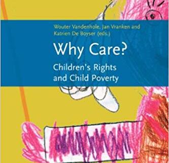 فقر کودکان در اروپا- مرکز توانمندسازی حاکمیت و جامعه
