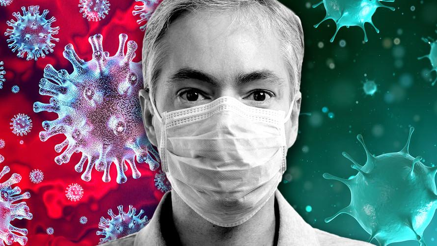 کرونا ویروس- توانمندسازی حاکمیت و جامعه