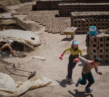 کوره های آجرپزی منطقه ی شمس آباد- مرکز توانمدسازی حاکمیت و جامعه