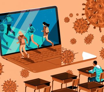 دولت الکترونیک در آموزش و پرورش
