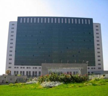 دولت الکترونیک در وزارت نیرو