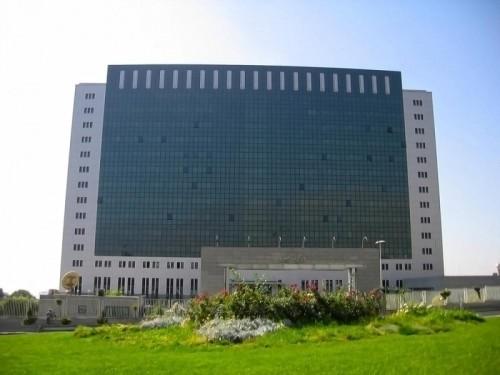 دولت الکترونیک در وزارت نیرو- مرکز توانمندسازی حاکمیت و جامعه
