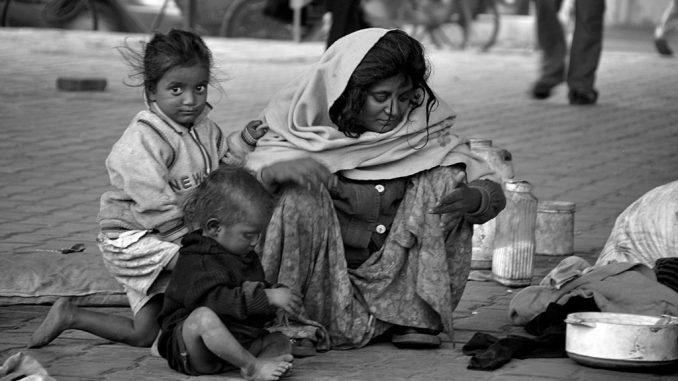 حمایتگری از فقرا