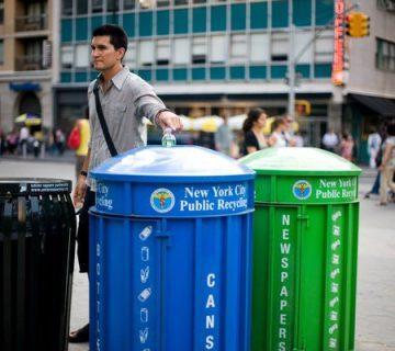 تعارض منافع بازیافت- مرکز توانمندسازی حاکمیت و جامعه