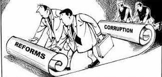 انواع تعارض منافع- مرکز توانمندسازی حاکمیت و جامعه