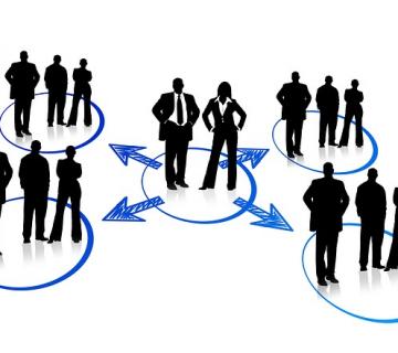 تعارض منافع سازمانی- مرکز توانمندسازی حاکمیت و جامعه