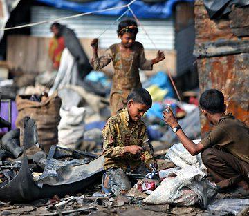 کار کودک- مرکز توانمندسازی حاکمیت و جامعه