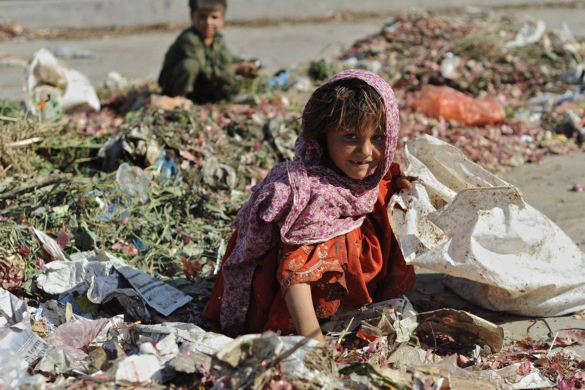 کاهش کودکان کار- مرکز توانمندسازی حاکمیت و جامعه