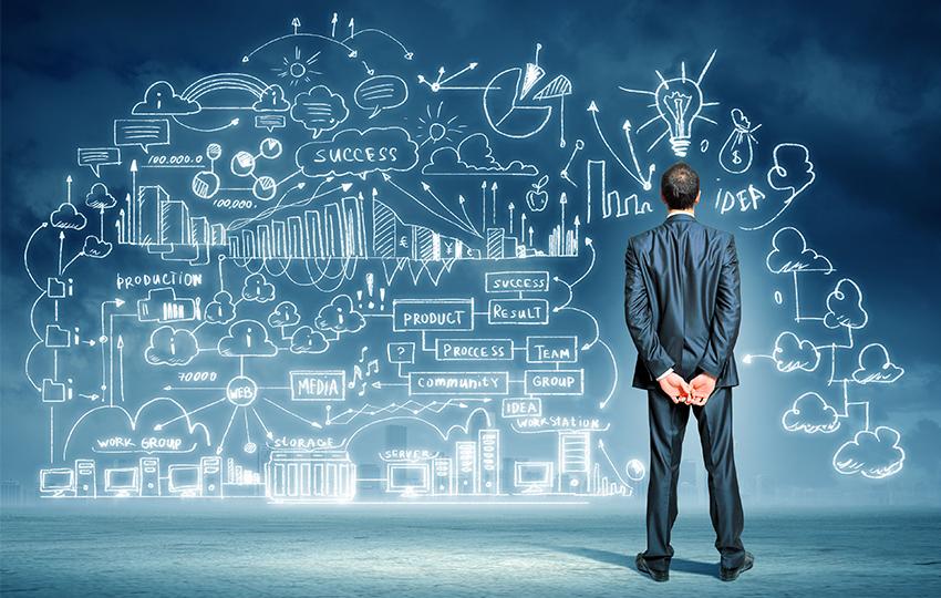 توسعه کارآفرینانه- مرکز توانمندسازی حاکمیت و جامعه