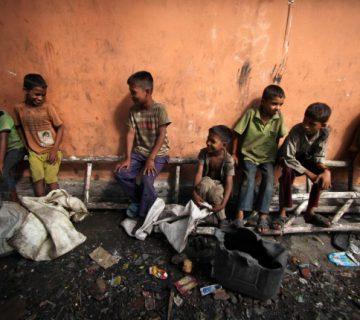 زباله گردی- مرکز توانمندسازی حاکمیت و جامعه