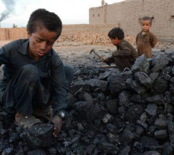 جمع آوری کودکان کار- مرکز توانمندسازی حاکمیت و جامعه
