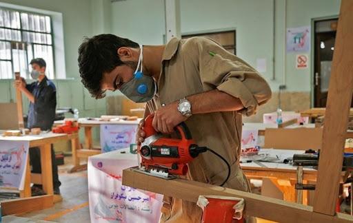 آموزش اشتغال کودکان کار- مرکز توانمندسازی حاکمیت و جامعه