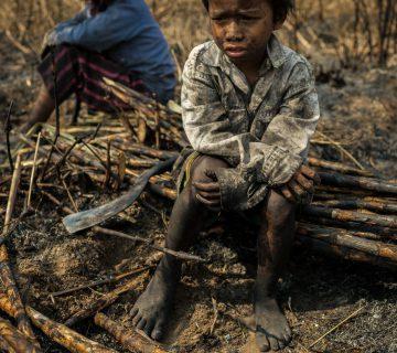 کودکان بدون شناسنامه- مرکز توانمندسازی حاکمیت و جامعه