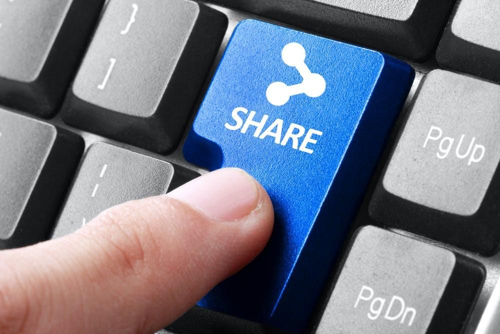اشتراکگذاری دادهها- مرکز توانمندسازی حاکمیت و جامعه
