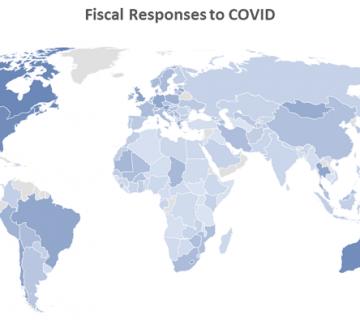 بودجهبندی در دوره کرونا- مرکز توانمندسازی حاکمیت و جامعه