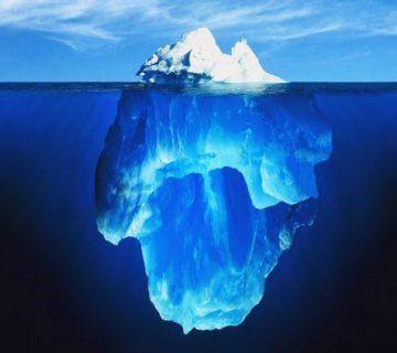 نهادهایی همچون کوههای یخ - مرکز توانمندسازی حاکمیت و جامعه