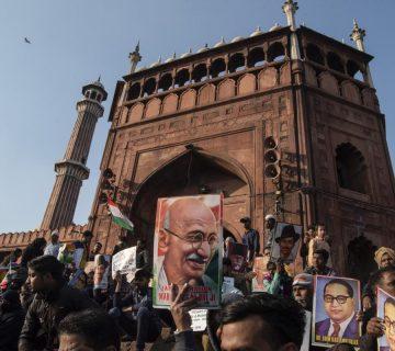 فساد در هند- مرکز توانمندسازی حاکمیت و جامعه