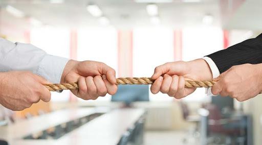 زمینههای شکلگیری تعارض منافع
