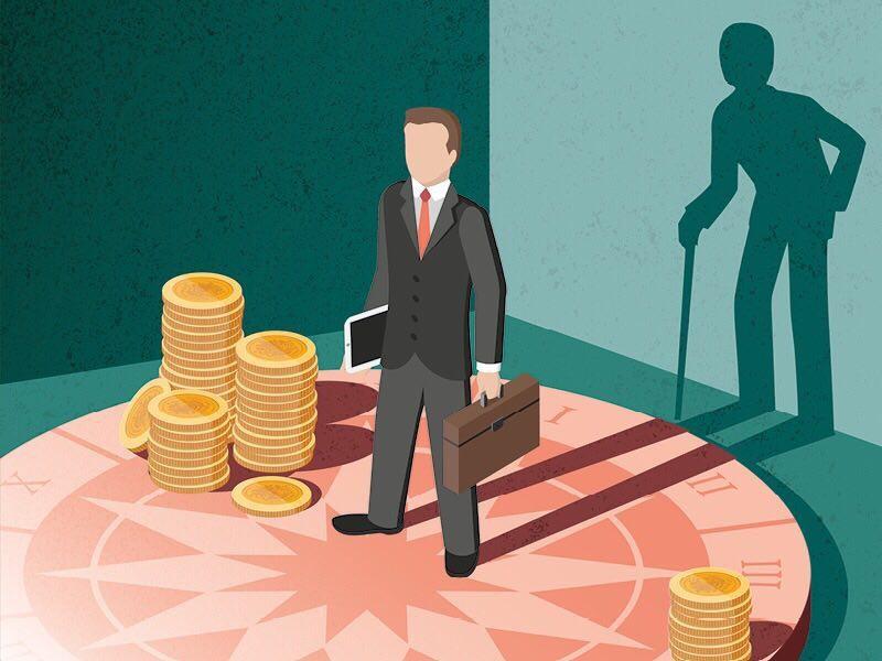 تعارض منافع در صندوق بازنشستگی
