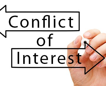 طرح تعارض منافع- مرکز توانمندسازی حاکمیت و جامعه