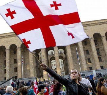 انتخابات گرجستان