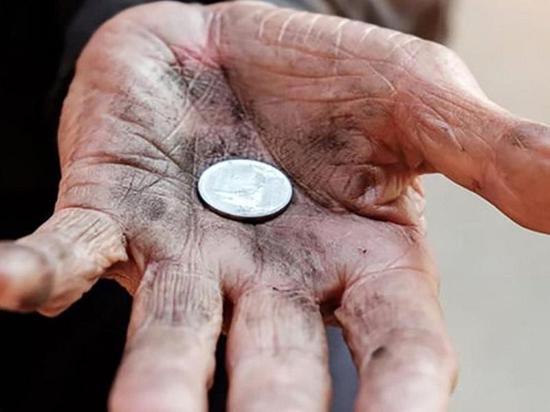 خبرنامه مقابله با فساد و فقر