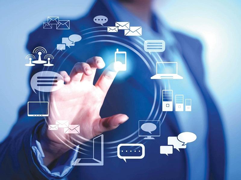 شفافیت و دولت الکترونیک