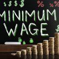 حداقل دستمزد