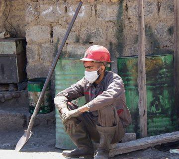 امنیت شغلی کارگران